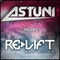 Astuni Presents Re-Lift #015 15/10/2014