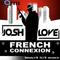 Josh Love - French Connexion (Week 4) - April 2019