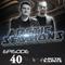 Arctic Sessions 40