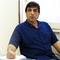 En radio 10 Claudio entrevista al Dr. Omar Ayrad