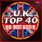 UK TOP 40 : 21 - 27 JUNE 1981 - THE CHART BREAKERS