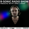 B-SONIC RADIO SHOW #343 by Jens Lissat (Own Productions Special Edition)