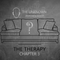 The Therapy Chapter 3 / Podcast / Dj Mix / Techno