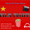 Ep7 Disney: FILM FIGHTS!!! with Tim Bustin (Burst Radio)