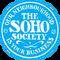 The Soho Society Hour (14/11/2019)