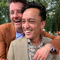 DJs DWARS & FENTOM - Collin & Martin wedding, Hengelo - 11/07/2019