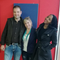 Michelle Beling-Pretorius from ISIDINGO joins MILLER TIME RADIO LIVE in studio 15 May 2019