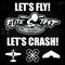 196 Inter-Collegiate Drone Racing UND edition!
