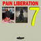 Pain Liberation Nick Klein & Enrique invitent Bookworms & ViaApp - 21 Mai 2019