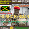 The legendary Master Percussionist Bongo Herman on the Roots and Culture Show