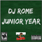 DJ Rome - Junior Year