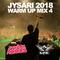 DJ ICE K - Jysäri 2018 Warm Up Mix 4