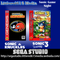Ep. 7 - Littlered615 Media Game Night - Sonic & Knuckles, Sonic 3