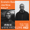 Ecstatic Bass w/ Joe Nice + Killa P - 27/1/2019