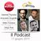 Poltronissima 4x92 - 17.06.2019 - Il cartellone di Torino Spettacoli 2019/2020 #2