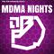 MDMA Nights Vol XIX with D.N.A.
