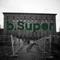 b.Super - A Tribute to Berghain - Techno Titan Mix #6