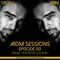 AIDM SESSIONS Episode 012 Ft. DJ KAVISH 24 March 2017