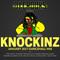 KNOCKINZ - DANCEHALL MIX (January 2017)