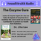 Sound Health Radio with Author Lita Lee PhD