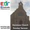 Kenmure Parish Church - sermon 30/12/2018