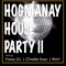Hogmanay House Party 2 Part 1: Foxxy DJ, Charlie Says & RMY