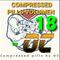COMPRESSED PILLS 18