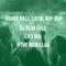 Dance Hall, Latin, Hip-Hop Live Mix