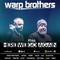Warp Brothers - Here We Go Again Radio #144