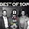 Best of 2018 (2nd half) by Les Tontons Transistors (B)