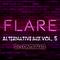 Flare - Alternative Mix Vol. 5