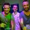 BLUE BOX - DJ FRANKYBOY, PETRO, LOVING ARMS, JOHNIE PAPPA, NORBEEV.