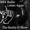 RBX Radios Scotty-D Show 20-3-17