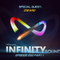 INFINITY SOUND #200 PART 1 SPECIAL GUEST: DWARD