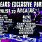 ARGA[AF™] Breaks Exclusive Party