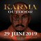 The Stunned Guys @ Karma Outdoor 2019