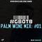 Palm Wine Mix #01