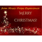 Merry Xmas from Music Drops Experience