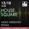 House Square vol.1