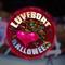Halloween Techno/Future House Mix DJ Celeste from Loveboat San Francisco 2017