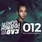 Silêncio, humana, está tocando GV3 012 (Incl Gui Brazil Guestmix)