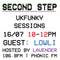SECOND STEP: LAVENDER B2B LOWLI