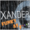 DJ Xander's Funky as F*** mix #1