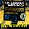 Blanche Strombini - @carrieresstroch - @RadioKC - Ermont Interview - July 2018