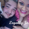"Legally Josh ""21"""