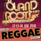 Oslo Reggae Show 15th May - Oland Roots Interview