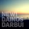 NEW! DAINOS DARBUI: AURIMAS x2
