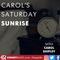 Carol's Saturday Sunrise - 5th December 2020