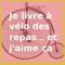 """C'est 1 tuerie tes épinards n°67 - 19/09/2018 – """"Je livre les repas à vélo"""""""