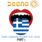 DJ Deeno-S - The Greek Warm Up Mix (Part 1)
